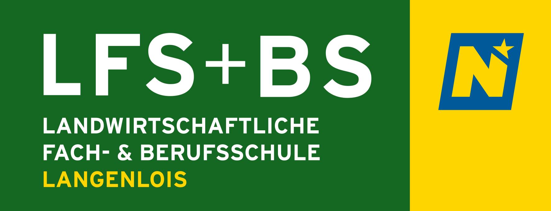 LFS + BS Langenlois LOGO